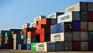 Shipping Containers Pick Pack Direct